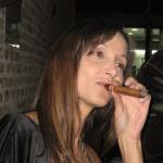 Smoke a Fine Cigar. A Cohiba from Mexico.