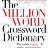 Million Word Dictionary