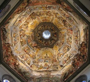 Dome of the Florence Duomo