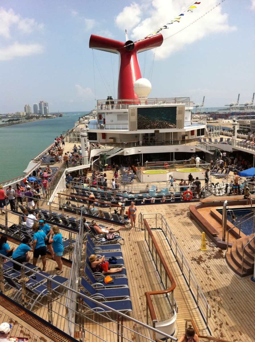 Carnival cruise food pictures Carnival Dream Food Pictures - Mommy Musings