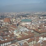 Scale the 463 Stairs of the Florence Duomo
