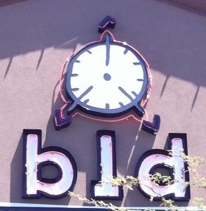 bld sign