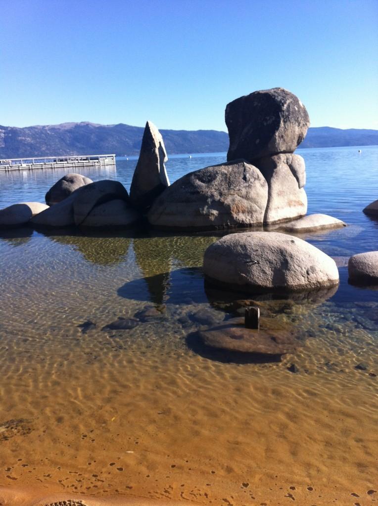 Kings Beach Lake Tahoe