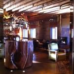 Eat Pigs Tail at the Ritz Carlton