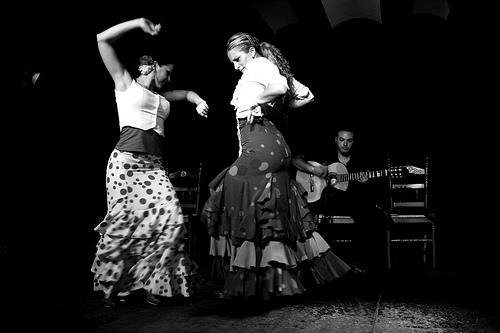 Flamenco on the Barcelona Itinerary