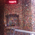 Make a Contribution to the Seattle Gum Wall
