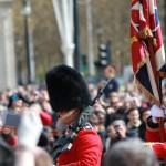 See the Changing of the Guard at Buckingham Palace (Part 2)