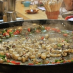 Take a Paella Cooking Class in Barcelona, Spain