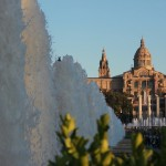 Feel the Magic on Barcelona's Montjuic Hill
