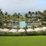 Withstand the Rain at the Ritz in Kapalua