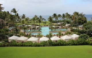 The Ritz Carlton Kapalua
