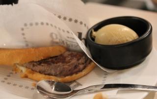Mc Foie Burger Tapas 24 Barcelona