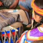 Attend a Colorful Native American Pow Wow