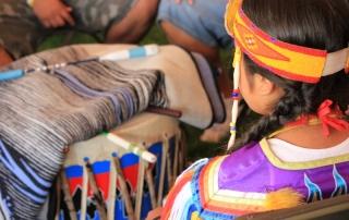Grand Ronde Native American Pow Wow
