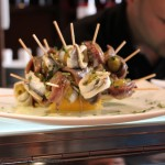 Bucket List of 10 Spanish Pintxos (Pinchos) to Eat