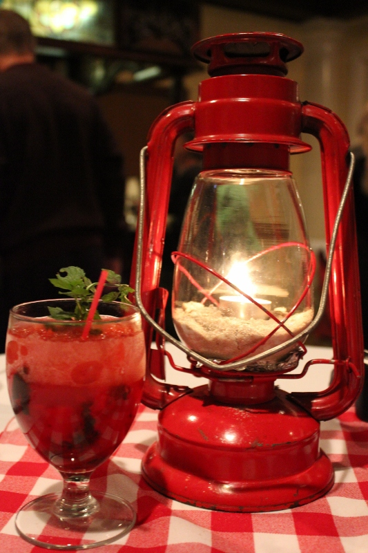 Moonshine Cocktail