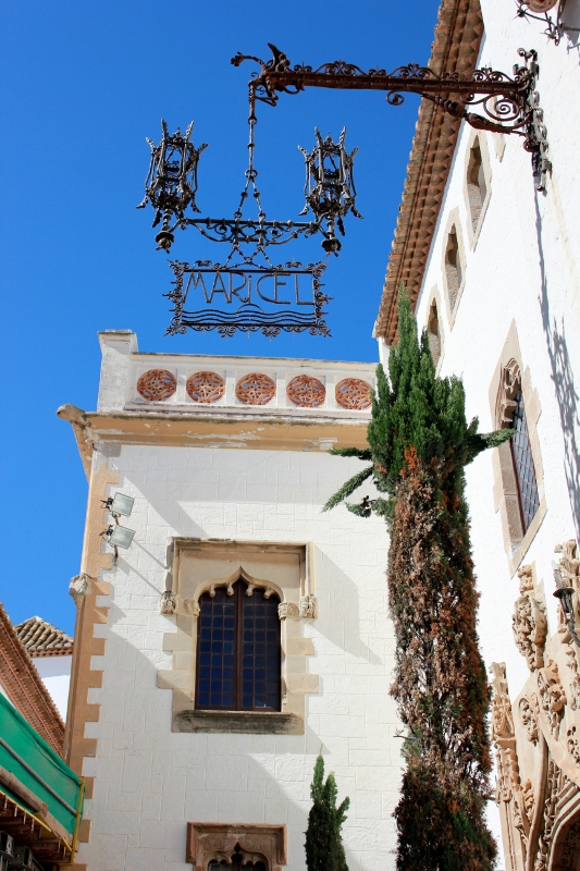 Maricel in Sitges
