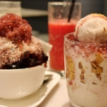 Eat Dessert First at Hong Kong's Dessert Kitchen
