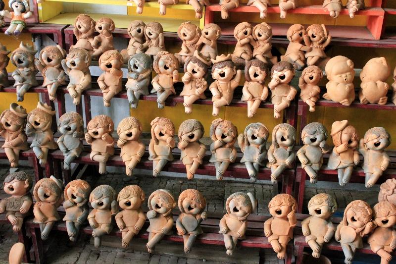 Chiang Mai Souvenir