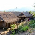 Visit the Long Neck Karen Hilltop Tribe in Thailand