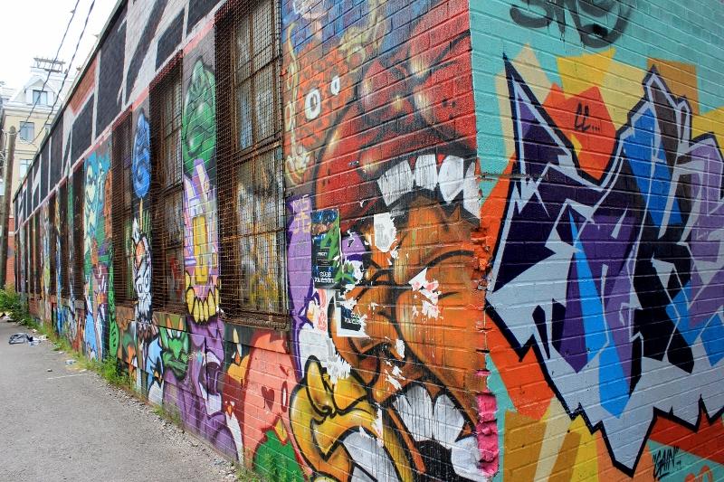 The Art Room Annette Street Toronto On