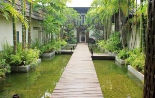 Fah Lanna Chiang Mai Thailand