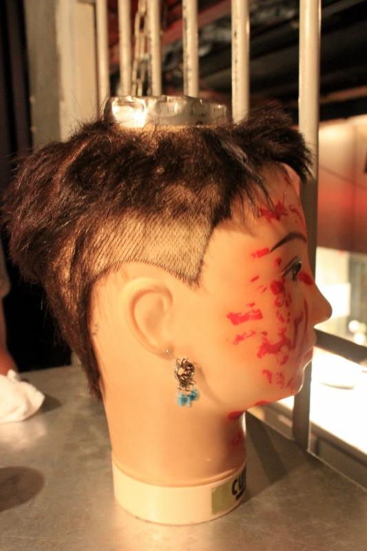 Alcatraz ER Tokyo Brain Shock