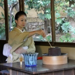 Participate in a Japanese Tea Ceremony