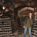 Explore the Depths of a Cava Cave in Spain