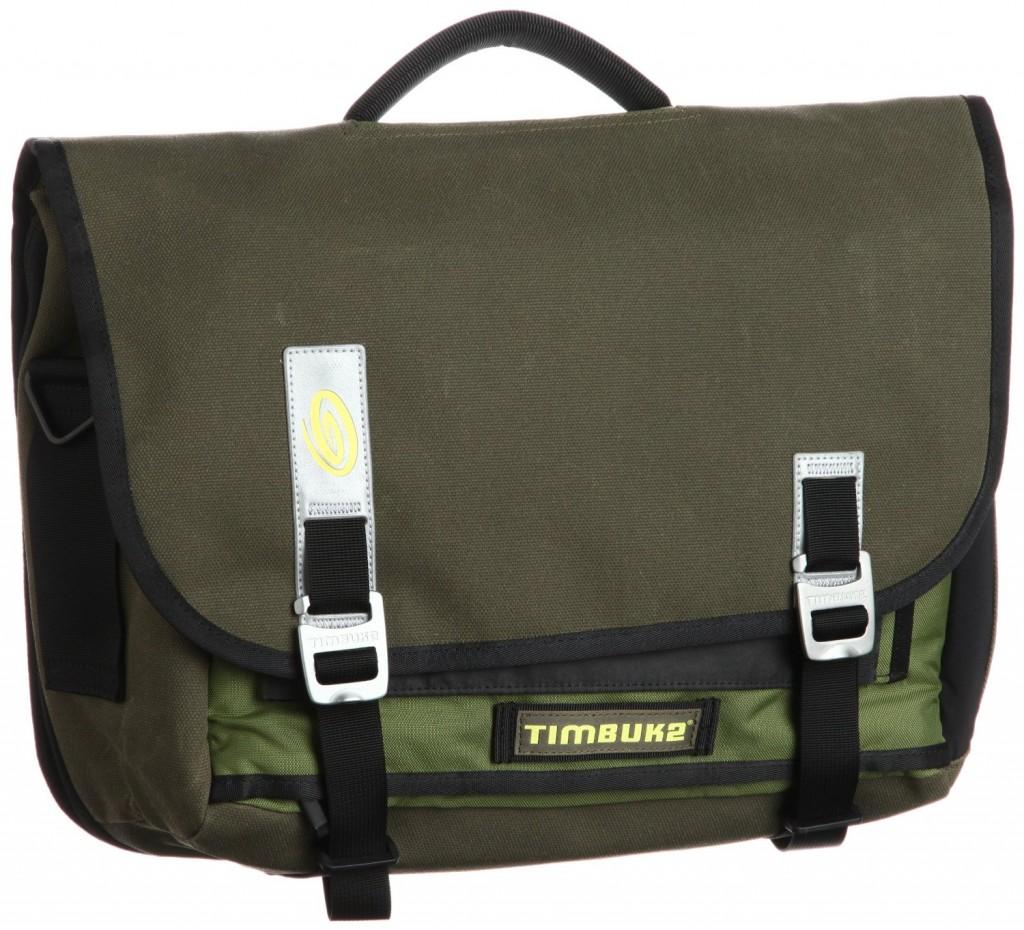 timbuk 2 TSA messenger bag