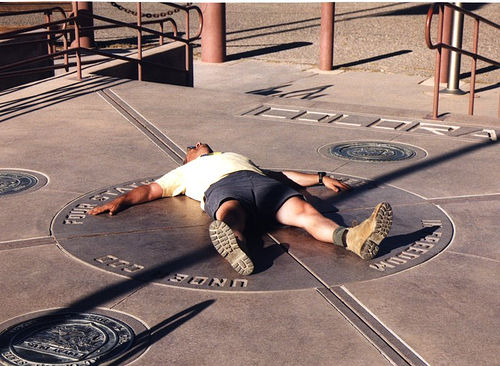 United States Four Corners
