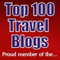 Top 100 Travel Blogs