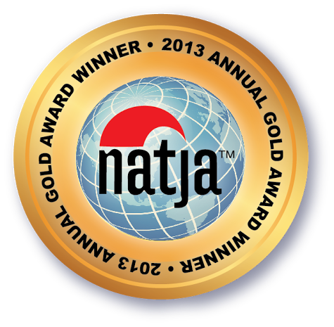 Natja Awards Gold