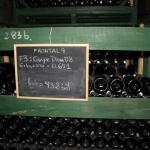 Drink the Carpe Diem Cava in the Penedes Region of Spain