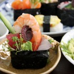 Learn to Make Sushi From a Local in Tokyo, Japan