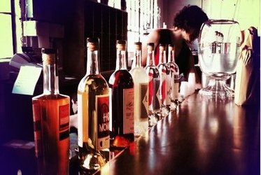 Drink at a Distillery - Things to do in Portland