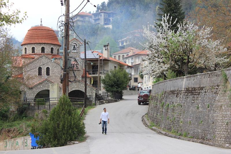 Mega Holio Village Greece
