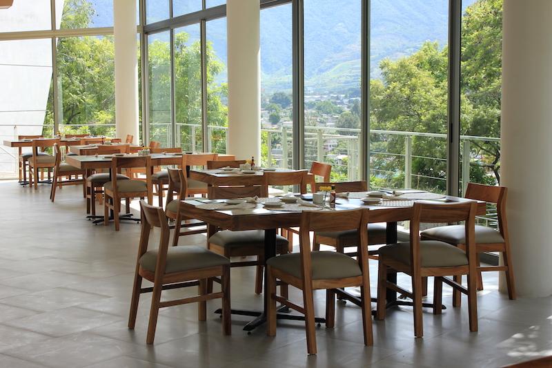 Santa Teresita Restaurant in Guatemala