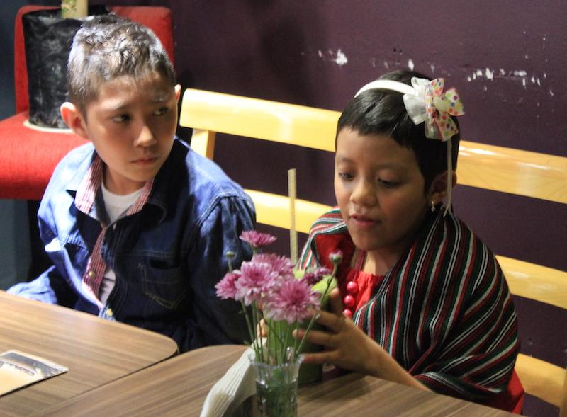 Mexico City Cancer Children