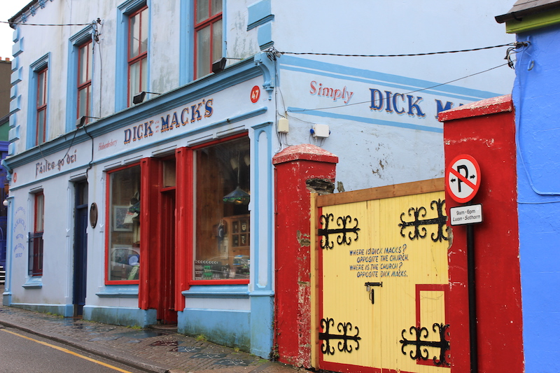 Dingle Peninsula Pub Crawl Ireland