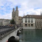 15 Bucket List Things to Do in Zurich, Switzerland