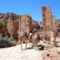 Explore Petra Archaeological Site in Jordan