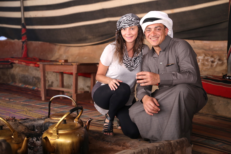 What to Wear to Jordan in the Middle East