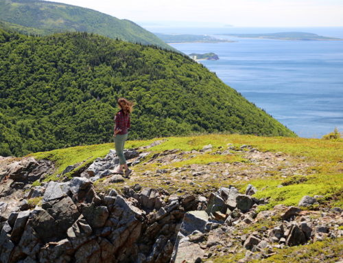 Drive Nova Scotia's Cabot Trail: 9 Great Places to Stop