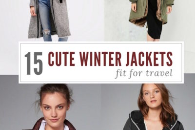Cute Winter Jackets