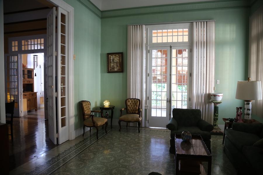 Mi Casa Tu Casa in Havana