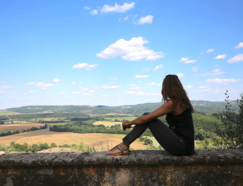 Northern Italy Dream: A Stay at a Luxury Farmhouse in Tuscany