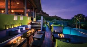 Santuary Resort Spa in Paradise Valley, Arizona