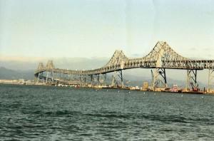 bridge toll on richmond