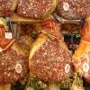 Prosciutto at Mercato Centrale